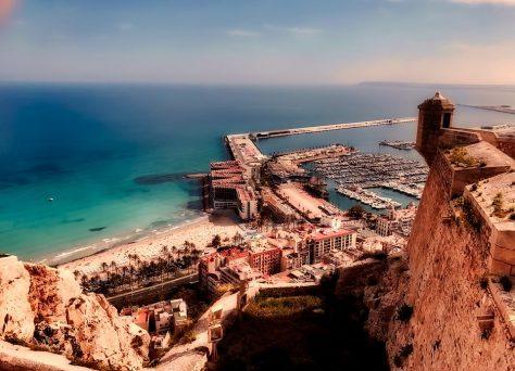 Alicante sehenswurdigkeiten