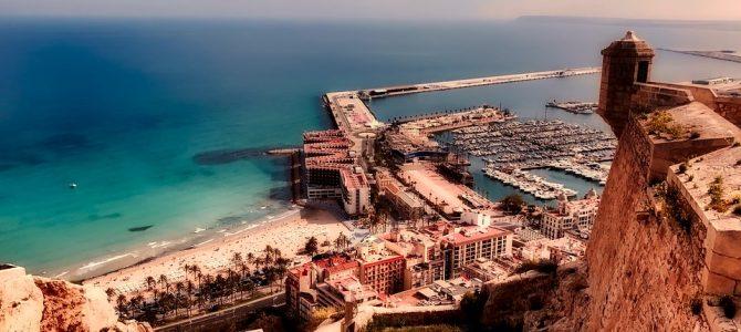 Alicante sehenswürdigkeiten