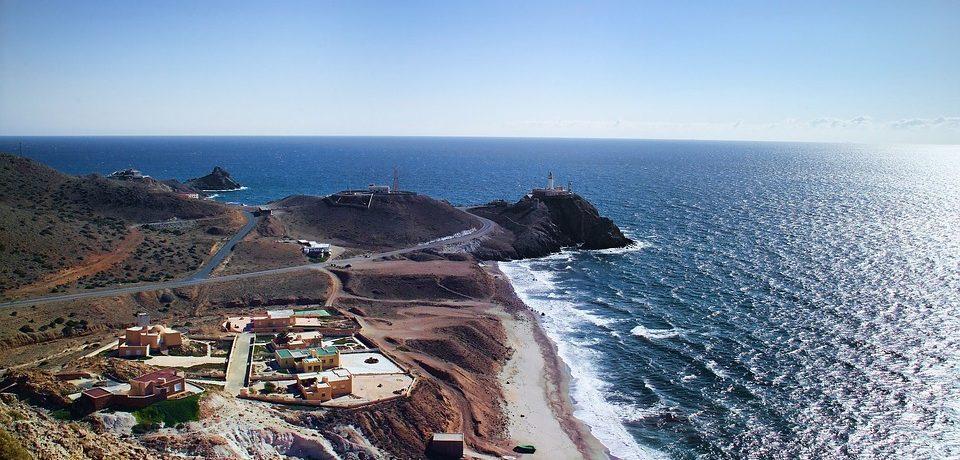 Almeria sehenswürdigkeiten