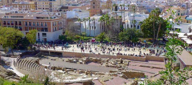 Málaga Sehenswürdigkeiten