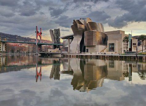 Bilbao sehenswurdigkeiten
