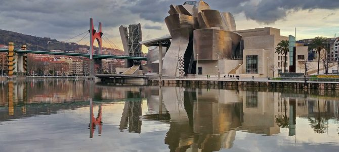 Bilbao Sehenswürdigkeiten