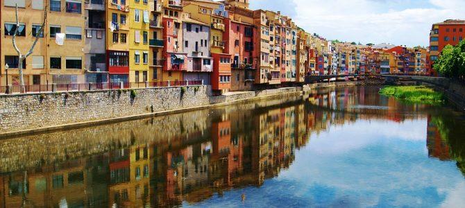 Girona Sehenswürdigkeiten