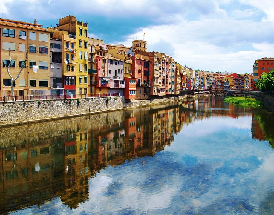 Girona sehenswurdigkeiten