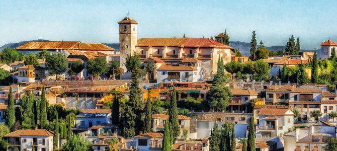 Granada Sehenswürdigkeiten
