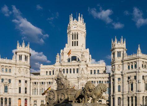 Madrid sehenswurdigkeiten