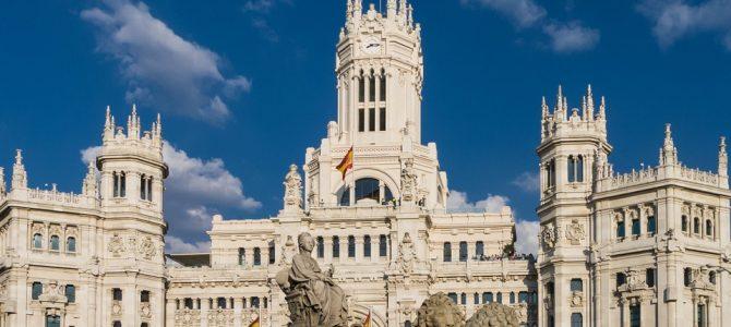Madrid Sehenswürdigkeiten Top 10