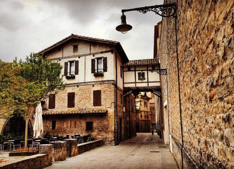 Pamplona Sehenswürdigkeiten