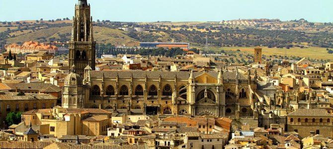 Toledo Sehenswürdigkeiten