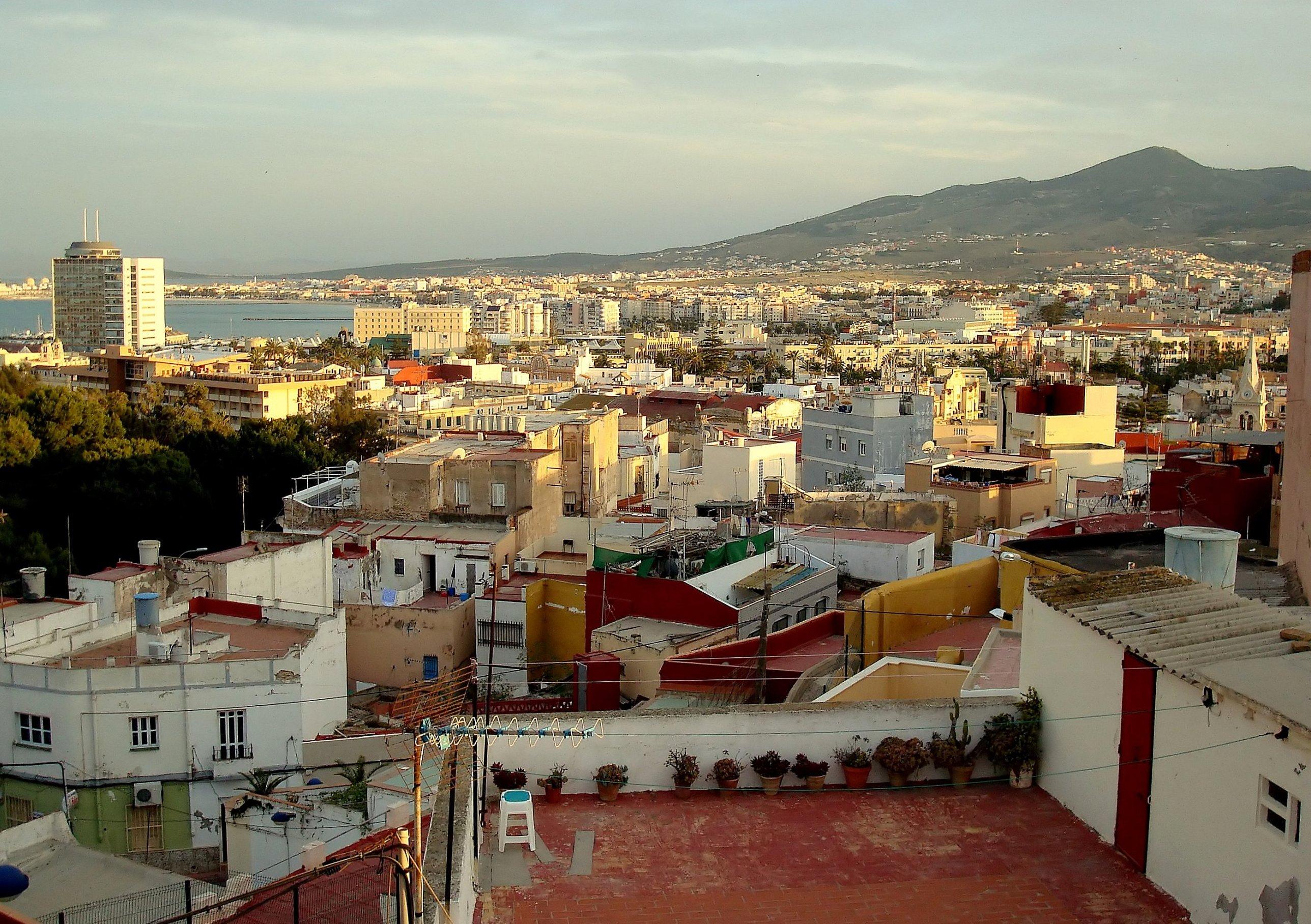 Melilla Sehenswürdigkeiten