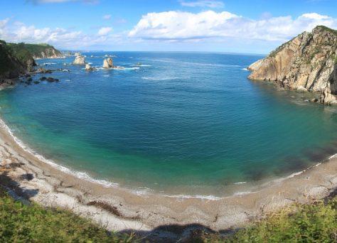 Asturias sehenswurdigkeiten
