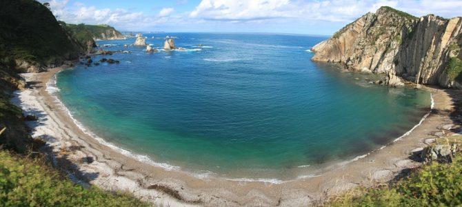 Asturias Sehenswürdigkeiten