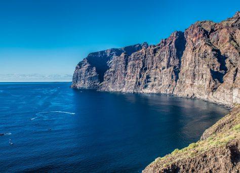 Tenerife Los Gigantes