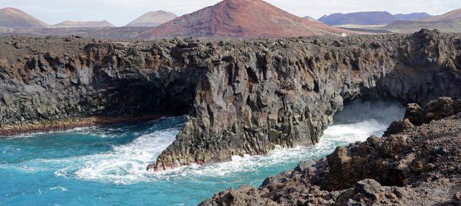 Lanzarote TOP 10 die schönsten Plätze
