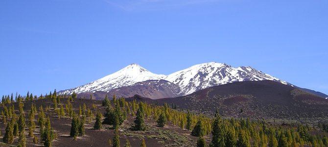 Teide Nationalpark Sehenswürdigkeiten