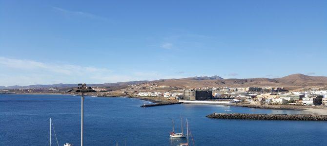 Puerto del Rosario Sehenswürdigkeiten