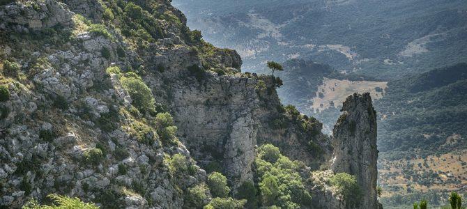 Sierra de Grazalema Sehenswürdigkeiten