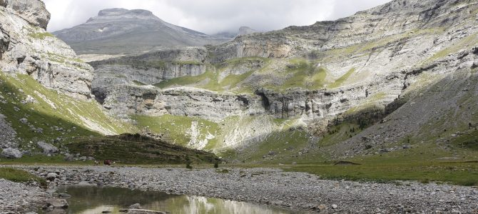 Ordesa y Monte Perdido Sehenswürdigkeiten