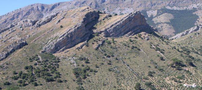 Sierra de Hornachuelos Sehenswürdigkeiten