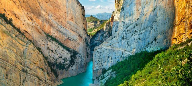 Serra del Montsec Sehenswürdigkeiten